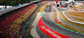Giải đua xe Công thức 1 là gì?