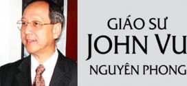 Bí ẩn xung quanh GS John Vũ, tác giả của cuốn sách nổi tiếng 'Hành Trình về phương Đông'