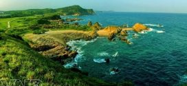 Top 7 địa điểm đẹp nhất tại đảo Cô Tô Quảng Ninh