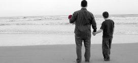 'Bé không vin, cả gãy cành': Giáo dục thế nào để con trai trở thành đấng nam nhi ưu tú?