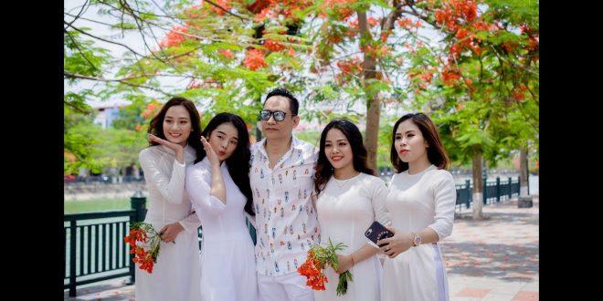 Hải Phòng Ơi! | Duy Mạnh (Karaoke) | Official 2019