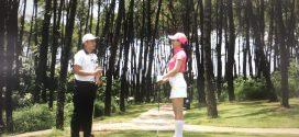 Học chơi golf – Nên cắm TEE như nào cho 1 cú SWING hoàn hảo