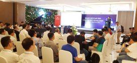 Hiệp hội Internet Việt Nam chia sẻ kinh nghiệm mới về an toàn thông tin mạng