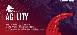 Hội nghị Nhân sự Việt Nam (Vietnam HR Summit) | 20/09/2019