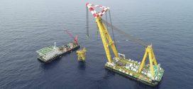 PTSC Offshore 1 & Dự án di dời giàn khoan tại Malaysia