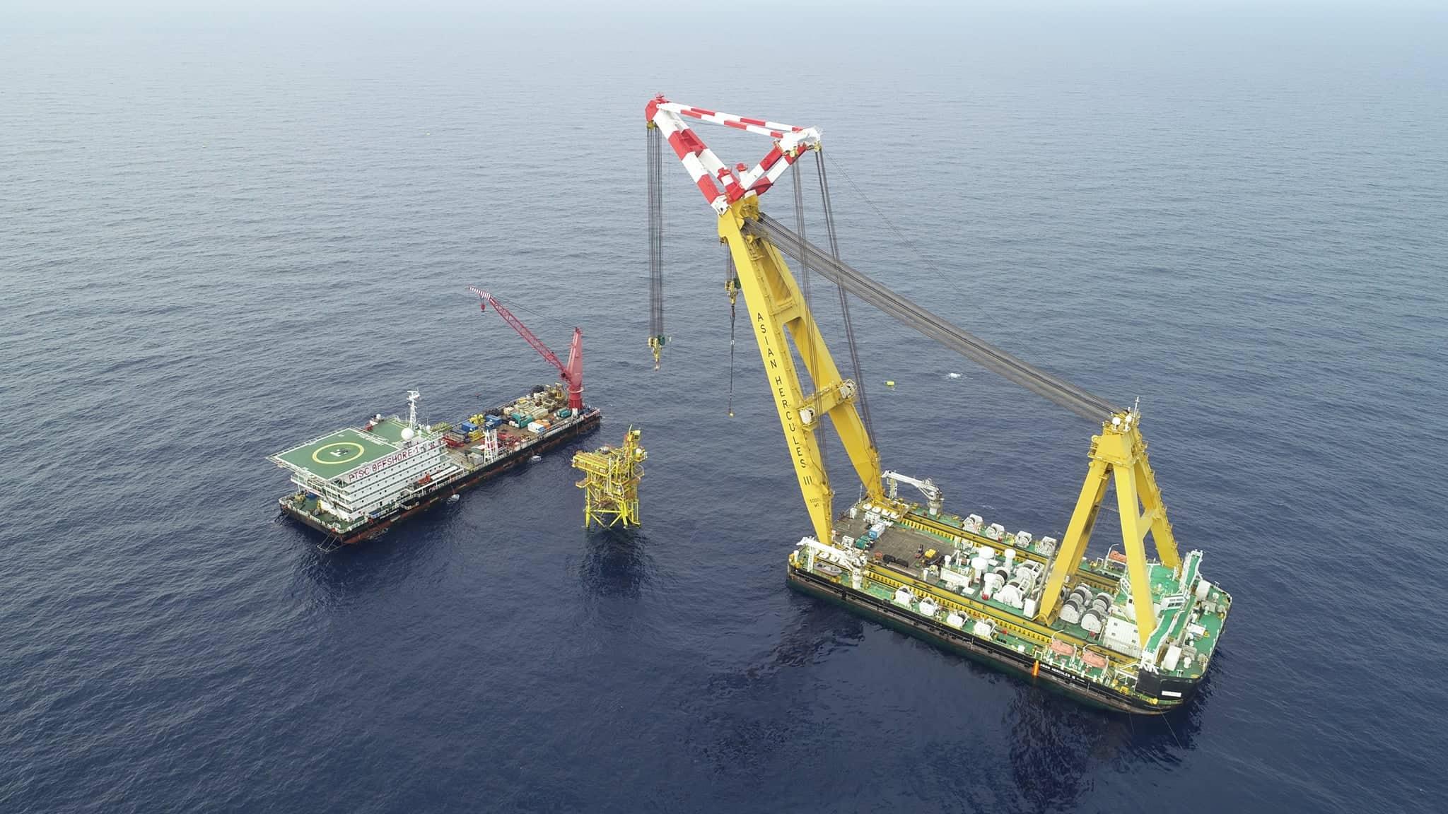 PTSC Offshore Services tuyển dụng Structural Engineer/Chuyên viên Kỹ thuật kết cấu