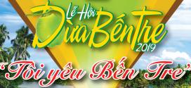 Lễ hội Dừa tỉnh Bến Tre