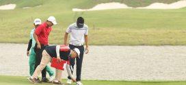 Tại sao luật golf 2019 cho phép golfer nhấc bóng lên kiểm tra không cần thông báo?