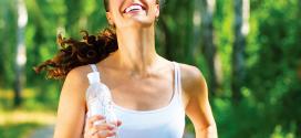 Chạy bộ có giúp giảm mỡ, giảm béo mặt? Cách chạy hiệu quả?