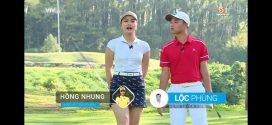 Dạy Golf Online | Chip bóng up hill ôm cờ 100% với cách setup đơn giản
