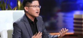Trình độ học vấn của dàn 'quý ông' tại Shark Tank mùa 3: Người tốt nghiệp ĐH Ngoại thương, người có bằng MBA của Viện công nghệ Châu Á