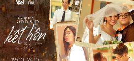 Nghe nói Em sắp kết hôn | Văn Mai Hương ft Bùi Anh Tuấn [Official MV]
