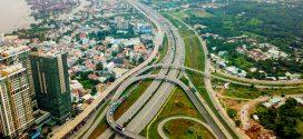 Khu Đông Sài Gòn: Metro số 1 Bến Thành – Suối Tiên ì ạch, chung cư cao cấp đã mọc lên 'bao vây' đón đầu