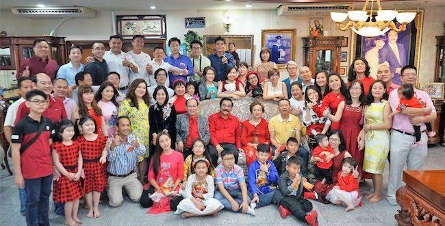 Lịch sử các thương hiệu gia tộc kinh doanh Việt Nam