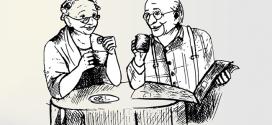 Ăn không quá no, nhà không quá rộng chính là 2 trong 9 điều cao nhân xưa đúc kết lại, quý hơn ngàn vàng