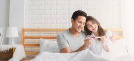 18 điều bạn nên chuẩn bị trước khi mang thai