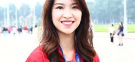 Cô gái đạt học bổng Tiến sĩ trị giá 9,3 tỷ VND của ĐH Johns Hopkins: Về Việt Nam giờ là một lựa chọn chứ không còn là thứ mình băn khoăn nữa!