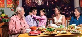 Tiệc Tất niên gia đình có ý nghĩa ?