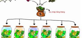 5 sai lầm chết người trong quản lý tài chính cá nhân khiến lương cao đến mấy mãi cùng không giàu