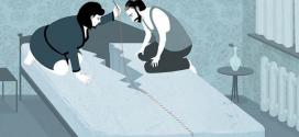 Là vợ chồng, thương nhau còn không hết nên đừng làm tổn thương nhau vì lời nói