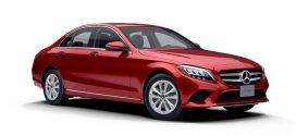 Chi tiết Mercedes-Benz C180 2020