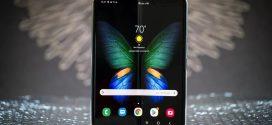 Đánh giá chi tiết Samsung Galaxy Fold