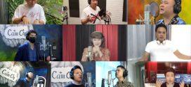 Việt Nam Ơi! Cùng Nhau Đồng Lòng | Tuấn Hưng & Nhiều Nghệ Sĩ | St : Lã Phong Lâm | Official MV