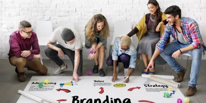 7 bước xây dựng thương hiệu cho doanh nghiệp nhỏ và startup