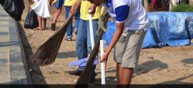 Vungtau Beach Cleaning – gần 300 tình nguyện viên tham gia dọn rác tại biển Vũng Tàu