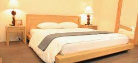 Chọn giường ngủ cho người lớn tuổi cần lưu ý điều gì