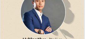 Chân dung thiếu gia Việt điển trai, có 5 công ty nhưng vẫn độc thân