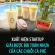 Với đồ uống Take away, khách hàng được mượn cốc mang về mà không phải trả bất kỳ khoản phí nào!!