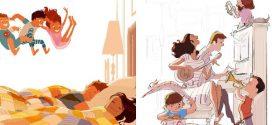 Lên 3 tuổi mới lớn, tới 7 tuổi đã già, 3 điều dạy con trước khi vào lớp 1 làm nên diện mạo tương lai con