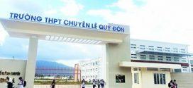 BR-VT có 2 trường được ưu tiên xét tuyển vào ĐH Quốc gia TP. Hồ Chí Minh
