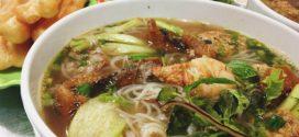 6 món ăn đặc sản Đồ Sơn không nên bỏ qua khi đi du lịch Đồ Sơn