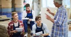7 lợi ích khi doanh nghiệp tuyển dụng thực tập sinh