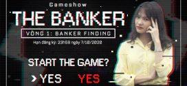 """Cuộc thi """"The Banker 2020 – Tín dụng Ngân hàng"""" do CLB Nhà Ngân hàng Tương lai, Trường ĐH Ngoại Thương tổ chức diễn ra từ 20/09 đến 21/11/2020 chính thức mở đơn"""