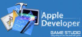 Hướng dẫn chi tiết cách đăng ký tài khoản Apple Developer để submit ứng dụng lên Appstore