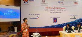 Chuyên gia Đặng Thanh Vân – Trước khi là doanh nhân, tôi là một kẻ học mót