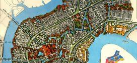 Quy hoạch Sài Gòn trước 1975 dưới sự ảnh hưởng của Mỹ